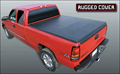 Rugged Liner Fct605 Tri Fold Tonneau Cover For Toyota Tacoma 6 Benitokimberlisaalfanis