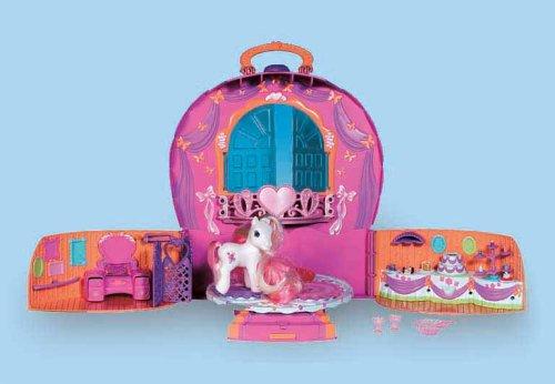 My little Pony La scuola di danza di Martina ballerina Hasbro