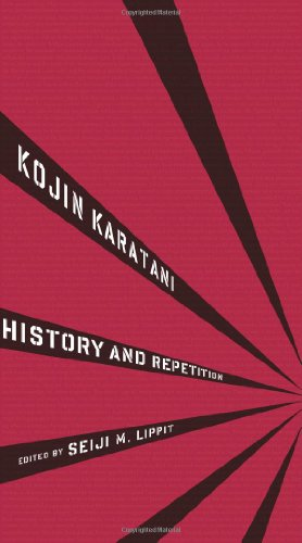 History and Repetition (Weatherhead Books on Asia)