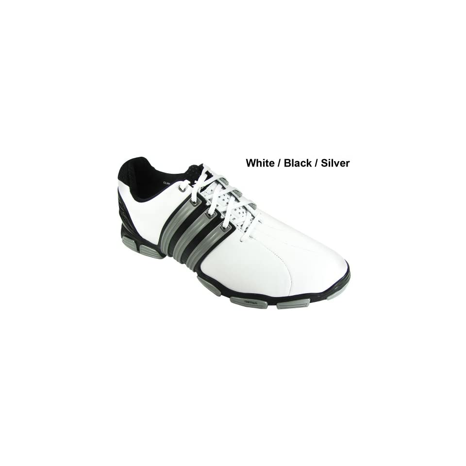 70d181aa539 Adidas Mens Tour 360 4.0 Golf Shoes on PopScreen