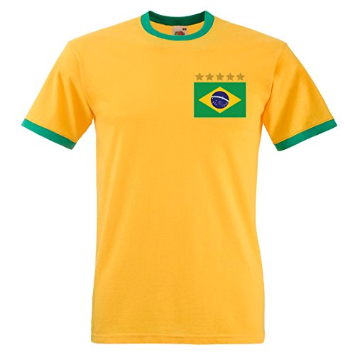 personnalisable-sur-mesure-pour-homme-bresil-de-football-retro-pour-homme-xx-large-sunflower-kelly-g