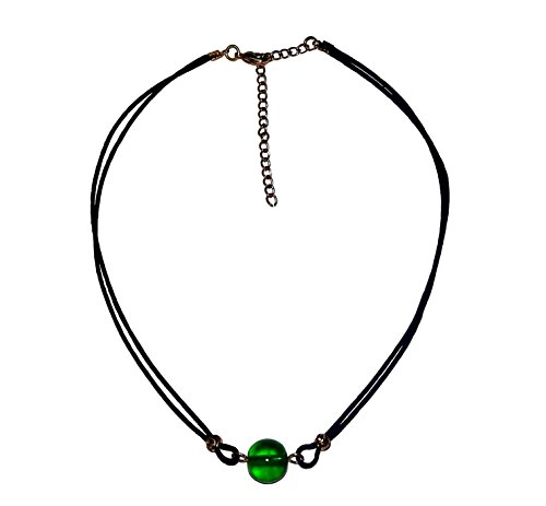 sempre-london-the-royal-designer-piece-high-quality-leather-cord-green-stone-18k-gold-plated-necklac