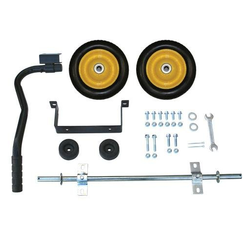 Champion Power Equipment C40065 Mobility Kit For Model 46515 Generator