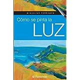MINIGUIAS PARRAMON COMO SE PINTA LA LUZ (Miniguías Parramón)