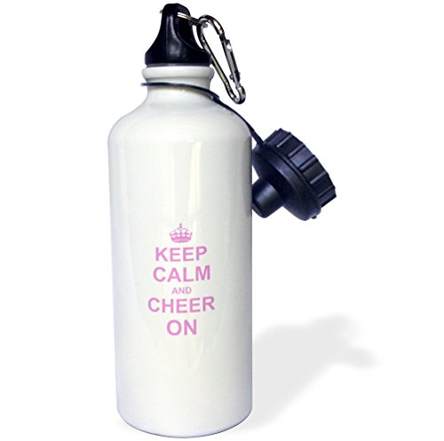 3drose-wb-157697-1-keep-calm-and-cheer-on-carry-on-cheering-gift-for-cheerleaders-pink-fun-funny-hum