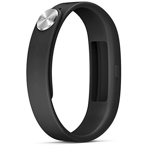 Sony Smartband SWR10 – Black