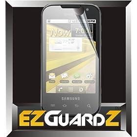 5-Pack EZguardZ Samsung Transform M920 Screen Protectors (Ultra CLEAR)(EZguardZ Packaging)