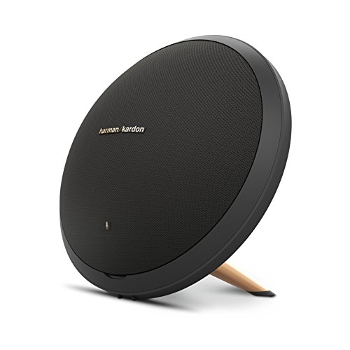 028292269387 - Harman Kardon Onyx Studio 2 Wireless Speaker System with Rechargeable Battery and Built-in Microphone,Black carousel main 1