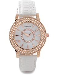 Giordano Multi-Colour Dial Women's Watch - P11670