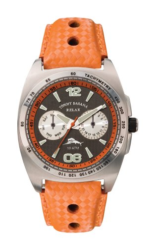 Tommy Bahama Relax Men's Multi Function Watch #RLX1018 - Buy Tommy Bahama Relax Men's Multi Function Watch #RLX1018 - Purchase Tommy Bahama Relax Men's Multi Function Watch #RLX1018 (Tommy Bahama, Jewelry, Categories, Watches, Men's Watches, Sport Watches)