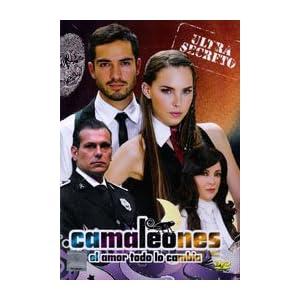 Camaleones movie