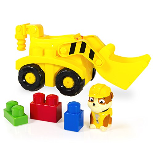 IONIX Jr. PAW Patrol, Rubble's Bulldozer