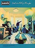 Oasis: Definitely Maybe (TAB) Oasis