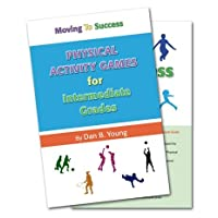 Physical Activity Games for Intermediate Grades Booklet