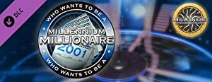 Who Wants to be a Millionaire? [Online Game Code]