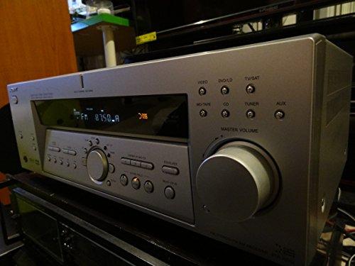 Sony Str-k502 Digital Audio