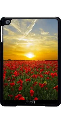 funda-para-apple-ipad-mini-puesta-de-sol-en-un-mar-de-amapolas-by-grab-my-art