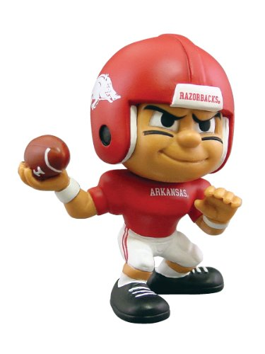 Lil' Teammates Series Arkansas Razorbacks Quarterback
