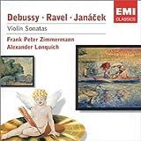 Debussy/Ravel: Violin Sonatas