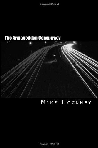 The Armageddon Conspiracy PDF