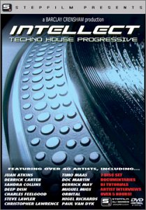 Intellect: Techno House Progressive