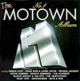 Various Artists The NO:1 Motown Album