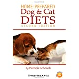 Home-Prepared Dog and Cat Dietsby Patricia Schenck