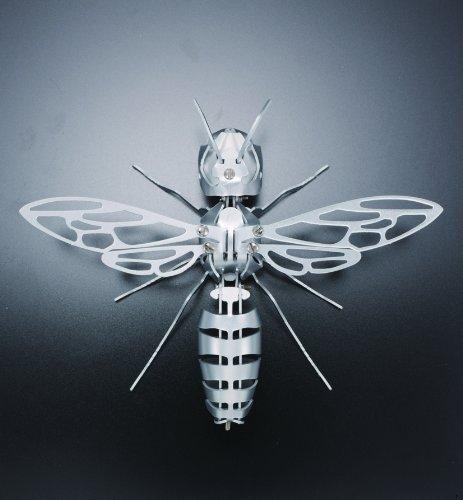 メタルキット オオスズメバチ