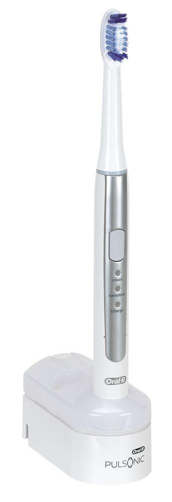 Cepillo Oral-B Braun
