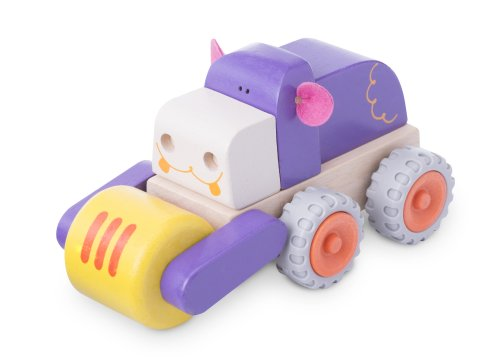 Wonderworld Hippo Roller