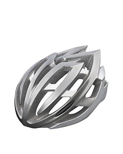 ABUS Casco da Bicicletta Tec-Tical Grigio 54-58 cm