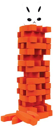 Stack the Carrots Game