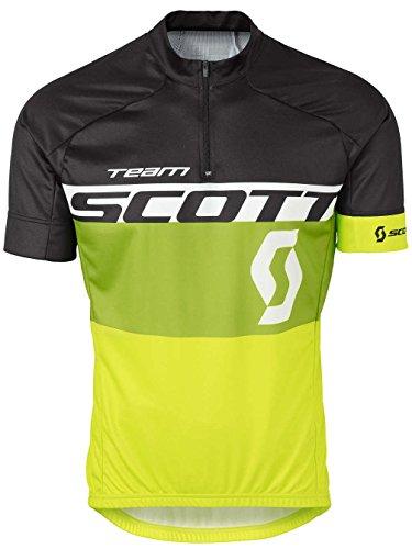 scott-rc-team-fahrrad-trikot-kurz-gelb-grun-schwarz-2016-grosse-m-46-48