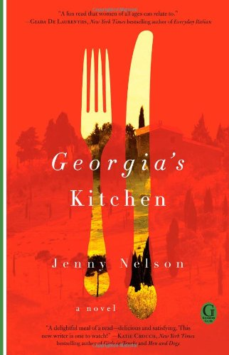 Image for Georgia's Kitchen