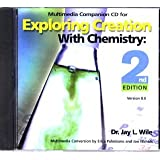 Exploring Creation with Chemistry 2nd Edition Companion CD-ROM