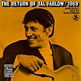 echange, troc Tal Farlow - The return of tal farlow/1969
