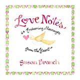 Love Notes (0768321824) by Branch, Susan