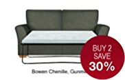 Lincoln Medium Sofa Bed