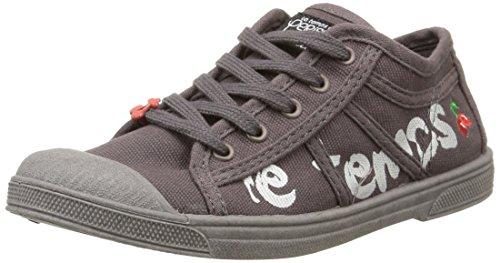 Le Temps Des Cerises - Lc Basic 02 Mono, Sneakers per bambine e ragazze, grigio (painting grey), 32
