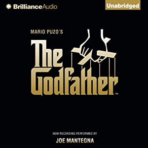 The Godfather | [Mario Puzo]
