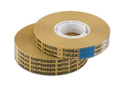 10 Rolls of ATG double sided Tape 1/2