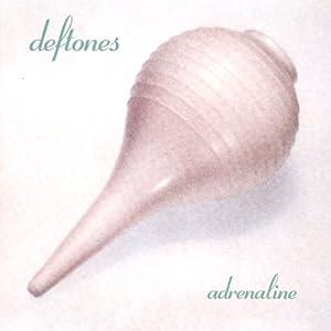 Adrenaline [Vinyl LP]