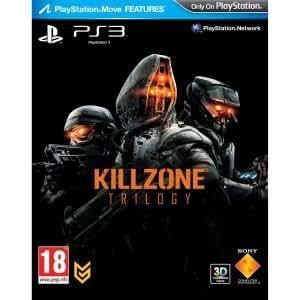 Killzone trilogie