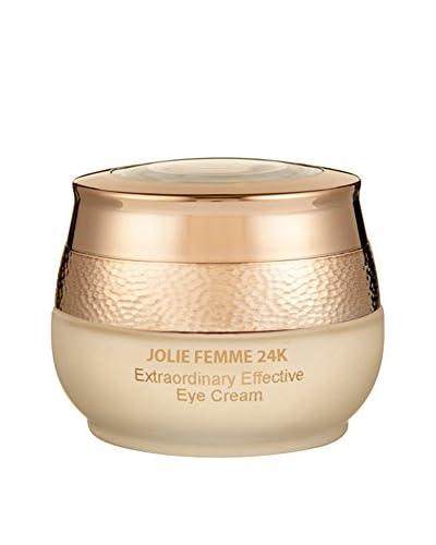 Jolie Femme 24K Extraordinary Effective Eye Cream, 1.7 fl. oz.
