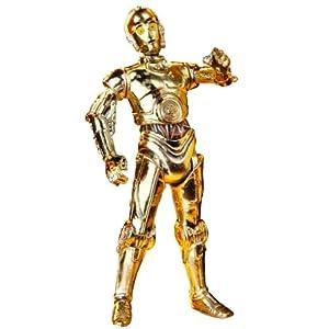STAR WARS ベーシック フィギュア C-3PO