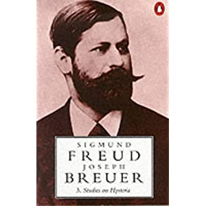 Studies on Hysteria (The Penguin Freud library)