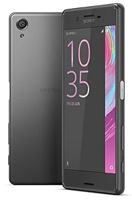 Sony Xperia X Dual (Graphite Black)