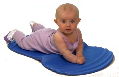 Well Baby Tummy Time Mat