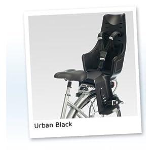 Maxi City Rear Child Seat by Bobike