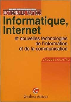 Amazon.fr - Informatique, Internet : Et nouvelles ...
